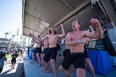Team New Zealand PHOTO: ISA / Sean Evans