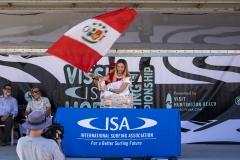Team Peru. PHOTO: ISA / Ben Reed