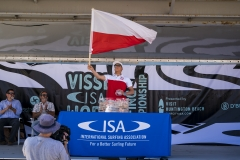 Team Poland. PHOTO: ISA / Ben Reed
