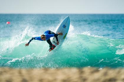 Los Mejores Juniors del Planeta Llevan al Máximo el Desarrollo Global del Surfing en el VISSLA ISA World Juniors