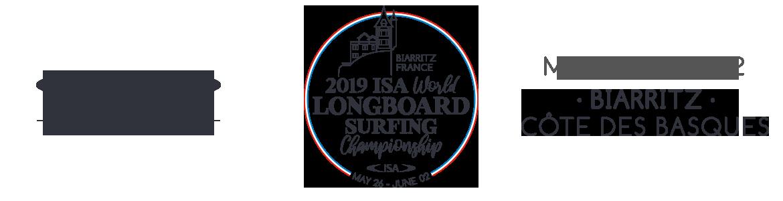 2019 ISA World Longboard Surfing Championship