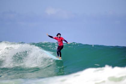 Biarritz, France Set to Host 2019 ISA World Longboard Surfing Championship