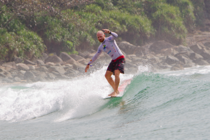 Record Number of Countries, Athletes, and Women Confirmed to Compete in 2019 ISA World Longboard Surfing Championship