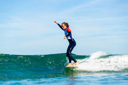 10 Things to Know about the 2019 ISA World Longboard Surfing Championship