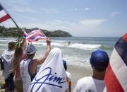 HAW - Team Hawaii. Photo: ISA / Reed