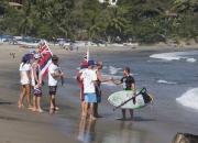Hawaii Team. Photo: ISA / Brian Bielmann