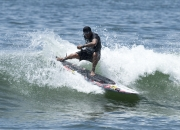 NZL - Shane Baxter. Photo: ISA / Reed