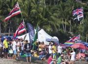 Sayulita Beach Hawaii Team. Photo: ISA / Brian Bielmann
