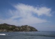 Sayulita Beach. Photo: ISA / Brian Bielmann