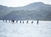Men´s Distance Paddle Race. PHOTO: ISA / Reed