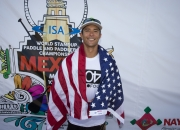 USA - Danny Ching. Photo: ISA / Brian Bielmann