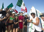 MEX - Felipe Rodriguez. Photo: ISA / Brian Bielmann