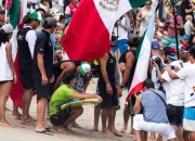 MEX - Felipe Hernandez. PHOTO: ISA / Reed