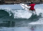 NZL - Daniel Kereopa. PHOTO: ISA / Reed