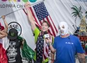 USA - Sean Poynter Finals. PHOTO: ISA / Reed