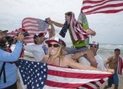 USA - Sean Poynter. PHOTO: ISA / Reed