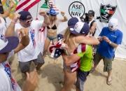 USA - Sean Poynter Team. PHOTO: ISA / Reed