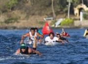 Mens Prone Race Isa. Photo: ISA / Brian Bielmann