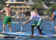 Mens Sup Isa. Photo: ISA / Brian Bielmann