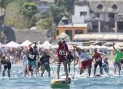 Mens Sup Race Isa. Photo: ISA / Brian Bielmann