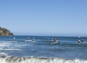 SUP - Technical Womens. PHOTO: ISA / Reed