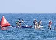 SUP - Technical Final Womens. PHOTO: ISA / Reed