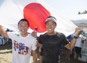 Team Japan. Photo: ISA / Brian Bielmann