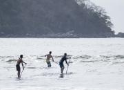 Sayulita Surfing Isa. PHOTO: ISA / Reed