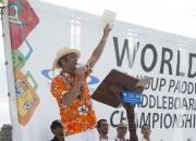 ISA President Fernando Aguerre. Photo: ISA / Brian Bielmann