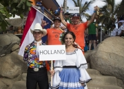 Team Holland. Photo: ISA / Brian Bielmann