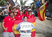 Team Spain. Photo: ISA / Brian Bielmann