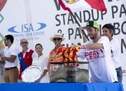 Peru. Credit: ISA /  Reed