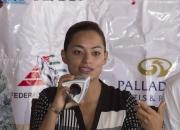 Secretaria de Turismo del estado de Nayarit Catalina Ruiz - Photo: ISA / Reed