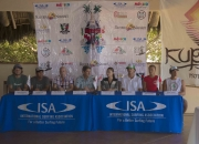 Press  Conference Sayulita - CREDIT: Isa / Bielmann