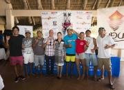 Team Mexico - Photo: ISA / Reed