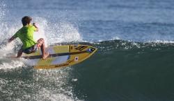 SE CORONARÁN LOS CAMPEONES DE SUP SURFING EL VIERNES EN SAYULITA, MÉXICO Image Thumb