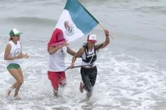 MEX - Alejandra Brito. PHOTO: ISA/Reed