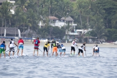 Mens Distance Race. PHOTO: ISA/Reed