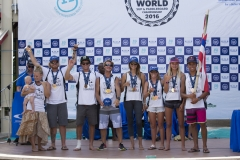 Team Hawaii Copper Medalist PHOTO: ISA / Ben Reed
