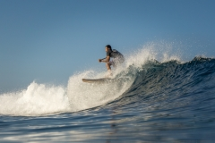 FIJ - Tony Philp. PHOTO: ISA / Sean Evans