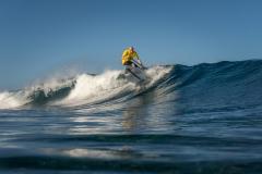 GBR - Alex Murray. PHOTO: ISA / Sean Evans