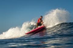 MEX - Felipe Rodriguez. PHOTO: ISA / Sean Evans