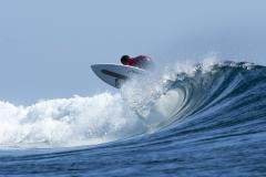 NZL - Daniel Kereopa. PHOTO: ISA / Ben Reed