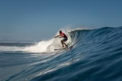 NZL - Daniel Kereopa. PHOTO: ISA / Sean Evans