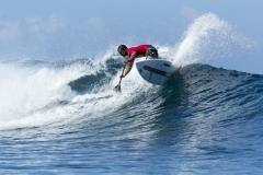 NZL - Daniel Kereopa Ben. PHOTO: ISA / Ben Reed