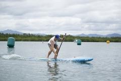 NZL -  Relay Semis. PHOTO: ISA / Ben Reed