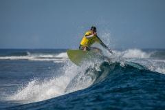 ARG - Mariano De Cabo. PHOTO: ISA / Sean Evans