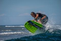 NZL - Shane Murrell. PHOTO: ISA / Sean Evans