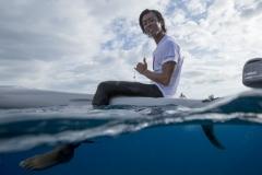JPN - Marino Kobayashi. PHOTO: ISA / Ben Reed