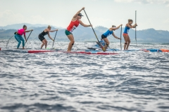 SUP - Paddle Technical. PHOTO: ISA / Sean Evans
